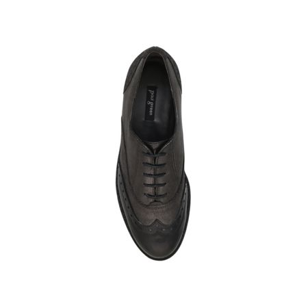 Paul Green Amy flat lace up brogues