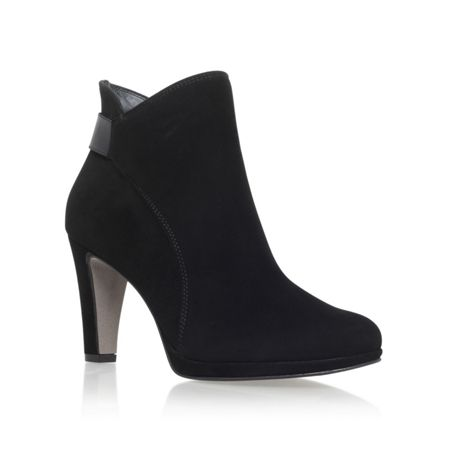 Paul Green Fiona high heel ankle boots