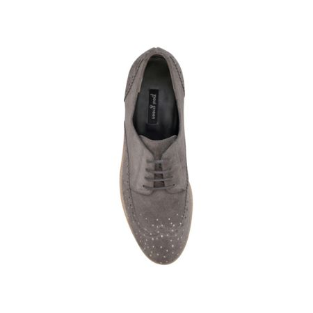 Paul Green Leyla flat lace up brogues