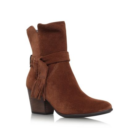 Paul Green Lindsay high heel ankle boots