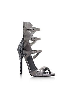 Grady buckle up strappy sandals