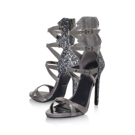 Carvela Grady buckle up strappy sandals