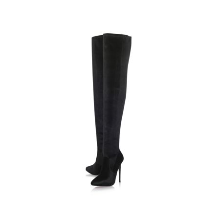 Carvela Wowza high heel knee boots