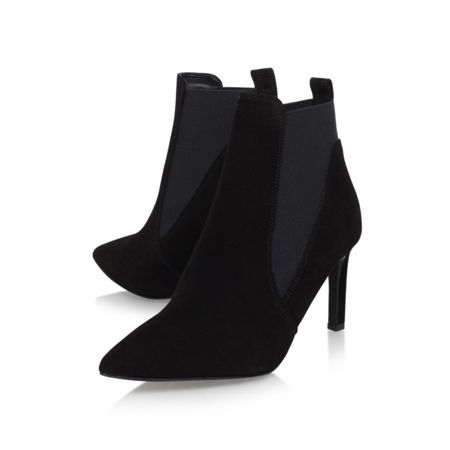 Carvela Get high heel ankle boots
