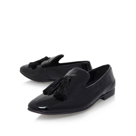 KG Horsham slip on tassel loafers