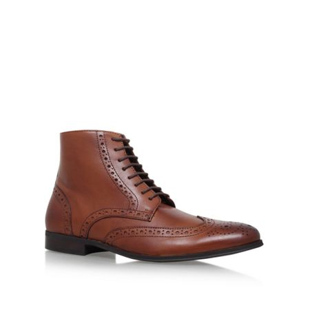 KG Hove Lace Up Ankle Boots