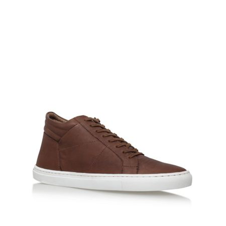 KG Hoddesdon Flat Lace Up Sneakers