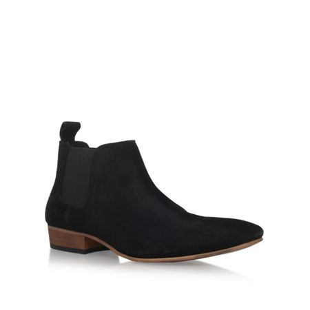 KG Hereford flat chelsea boots