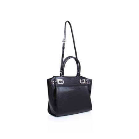 Nine West Glean team satchel bag