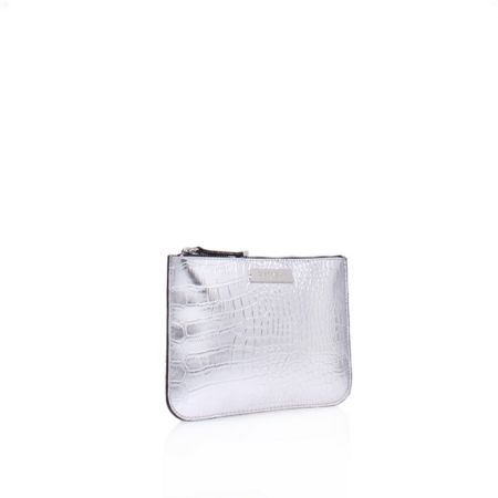 Carvela Pia clutch bag gift set