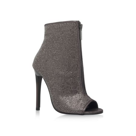 Carvela Gusto high heel shoe boots