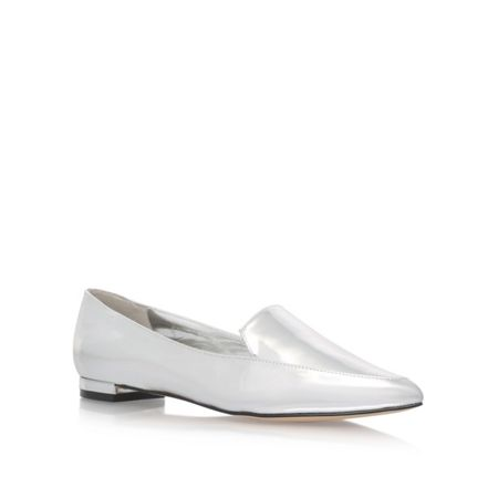 Nine West Abay3 low heel loafers
