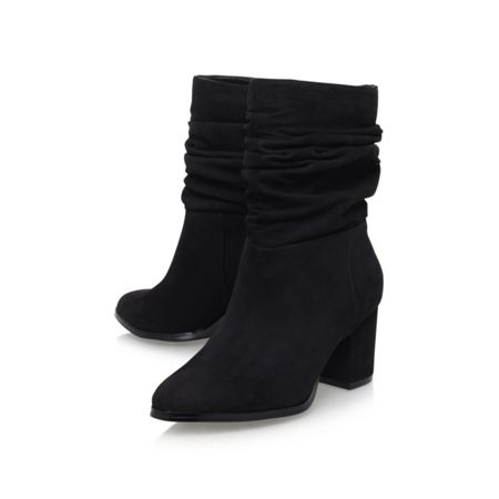 Nine West Gracen2 mid heel ankle boots