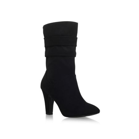 Nine West Geneva2 high heel calf boots