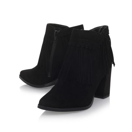 Nine West Wilamina high heel ankle boots