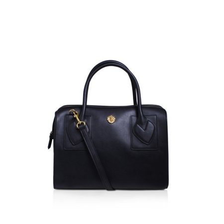 Anne Klein Bey satchel bag