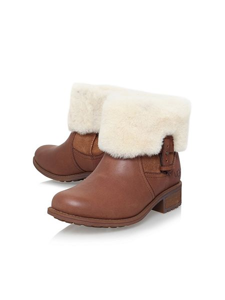 02b7fe70fdc Ugg Ankle Boots House Of Fraser