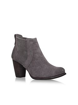 Cobie II high heel ankle boots
