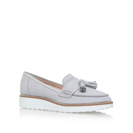 Carvela Limbo low heel slip on loafers