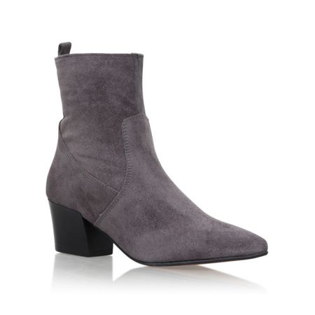 Carvela Silky high heel ankle boots
