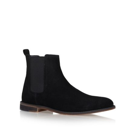 KG Cole slip on chelsea boot