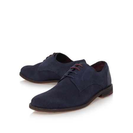 KG Raef flat lace up shoe