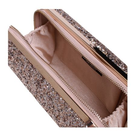 Carvela Dance clutch bag