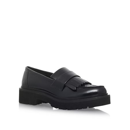 Nine West Account3 flat slip on loafers