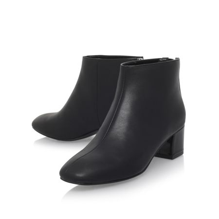Nine West Anna3 high heel ankle boots