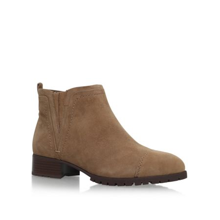Nine West Layitout flat ankle boots