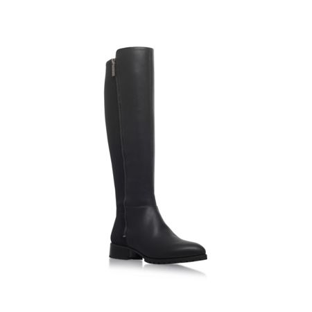 Nine West Legretto flat knee boots