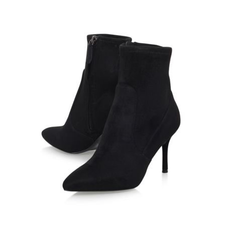 Nine West Cadence2 high heel ankle boots
