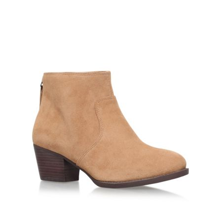 Nine West Bolt high heel ankle boots
