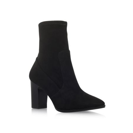 Nine West Sadiah high heel ankle boots