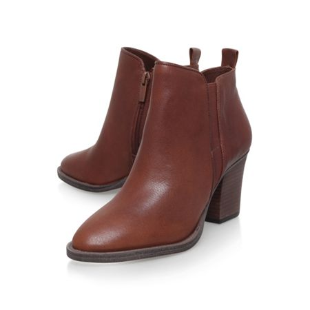 Vince Camuto Micaley high heel ankle boots
