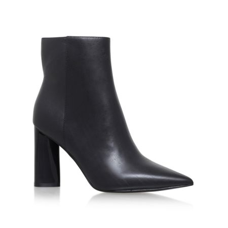 Kendall & Kylie Gemma high heel ankle boots