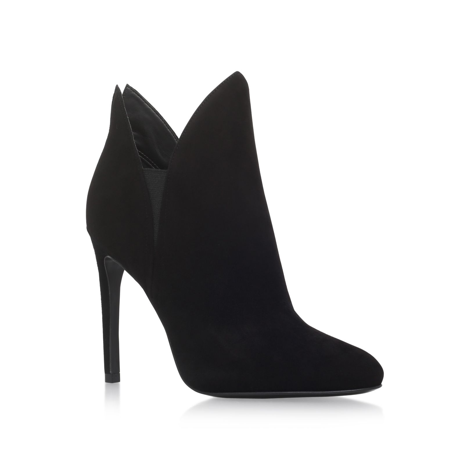 Kendall & Kylie Kendall & Kylie Madison high heel ankle boots, Black