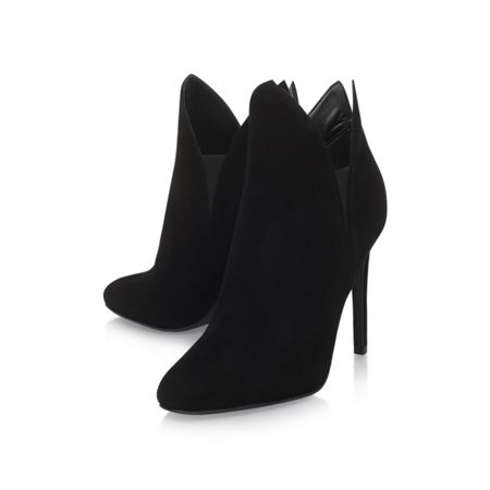 Kendall & Kylie Madison high heel ankle boots