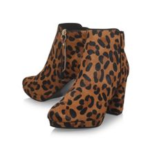 Miss KG Sphinx high heel ankle boots