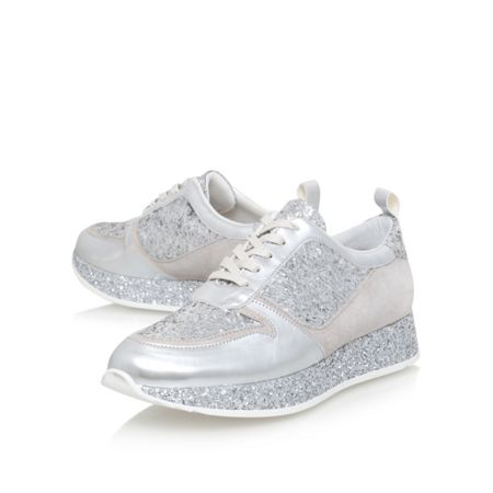 KG Lanza lace up sneakers