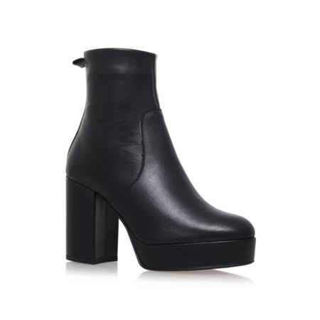 Carvela Sweden high heel ankle boots