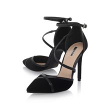 Carvela Abel high heel court shoes