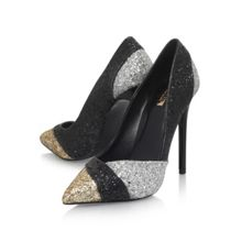 Carvela Global high heel court shoes