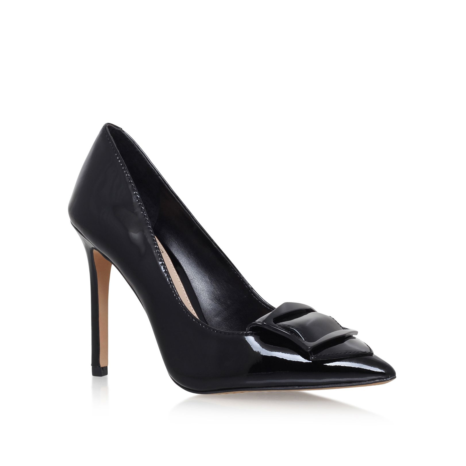 Vince Camuto Vince Camuto Nancita high heel court shoes, Black