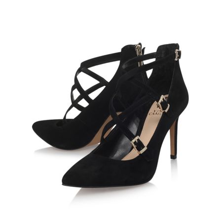 Vince Camuto Neddy high heel court shoes