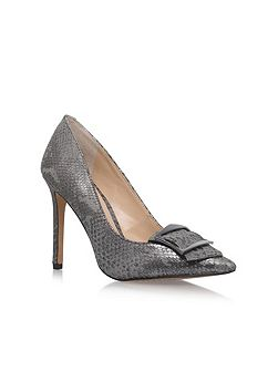 Nancita2 high heel court shoes