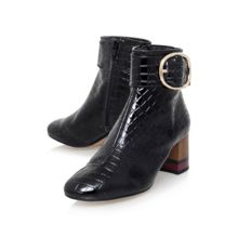 KG Ringo zip up ankle boots