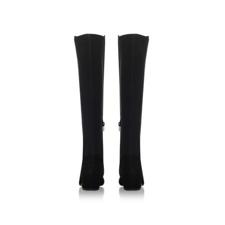 Vince Camuto Lattey low heel knee boots