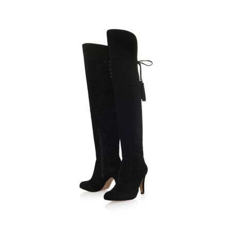 Vince Camuto Cherline high heel knee boots