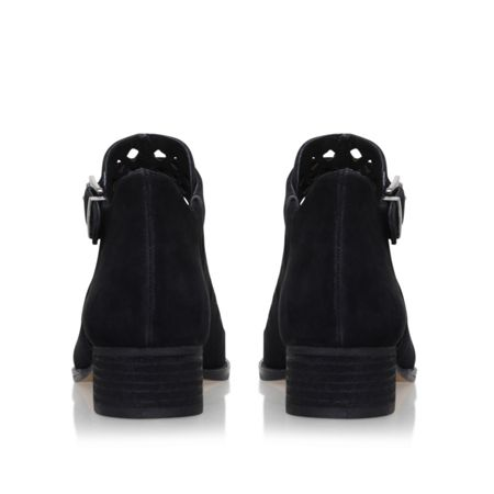 Vince Camuto Cadey low heel ankle boots